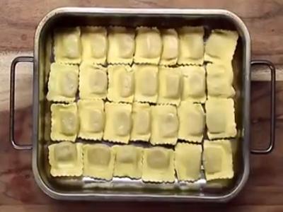 Haz una deliciosa lasaña en minutos con esta genial idea, Si te gusta dinos HOLA y dale a Me Gusta MIREN … | Receitas Soberanas